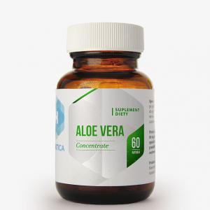 Aloe Vera Concentrate Hepatica