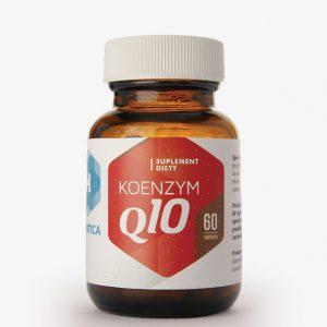 Koenzym Q10 Hepatica