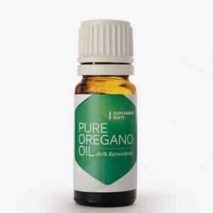 Pure Oregano Oil Hepatica