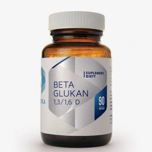 Beta glukan Hepatica