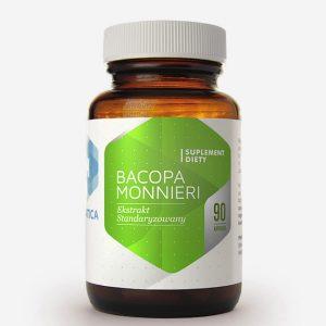 Bacopa Monnieri Hepatica