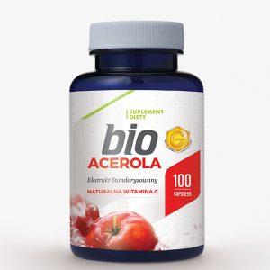 Bio Acerola Hepatica