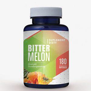 Bitter Melon Hepatica