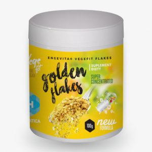 golden-flakes