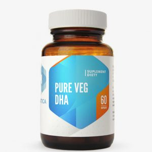 Pure Veg DHA Hepatica