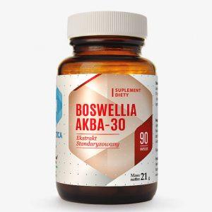 Boswellia AKBA-30 Hepatica