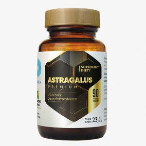 Astragalus Premium Hepatica