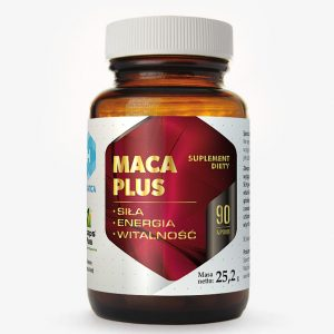 Maca Plus Hepatica