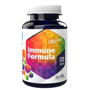 immune foto