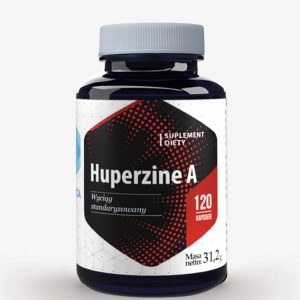 HUPERZINE HEPATICA
